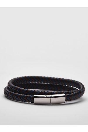 John Henric Blue Bracelet Scone