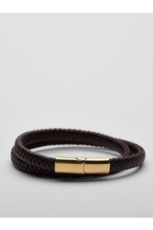 John Henric Brown Bracelet Scone