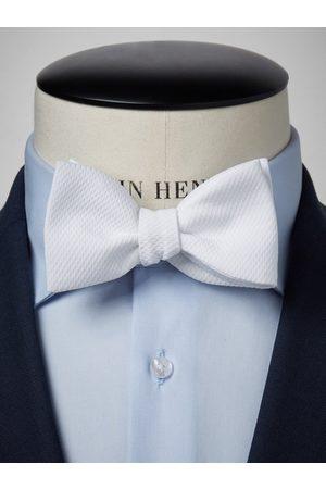 John Henric White Bow Tie Formal