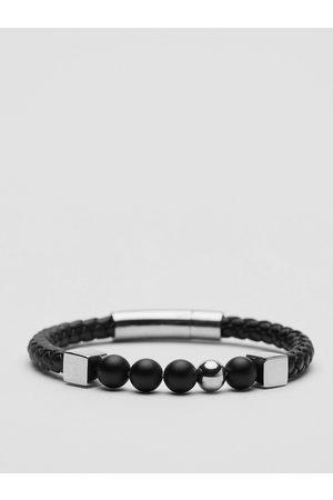 John Henric Black Bracelet Colac