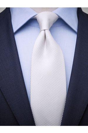 John Henric Man Slipsar - White Tie Formal