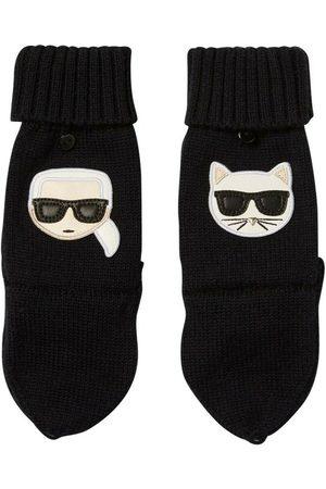 Karl Lagerfeld Muffole
