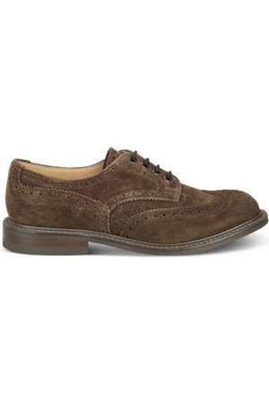 TRICKERS Flat shoes