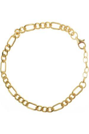 Serge DeNimes Man Armband - Figaro Clasp Bracelet