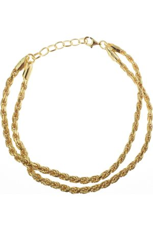 Serge DeNimes Man Armband - Rope Bracelet