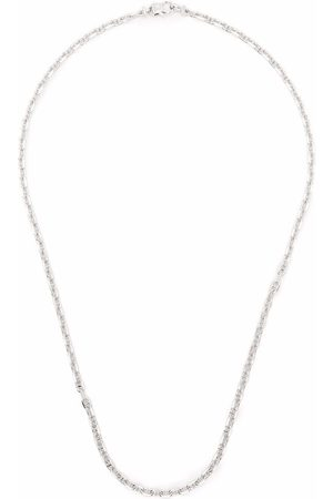 TOM WOOD Halsband - Cable-link chain necklace