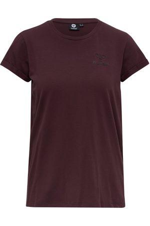 Hummel Kvinna Kortärmade t-shirts - Women's Hmlisobella T-Shirt S/S