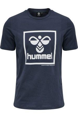 Hummel Man Kortärmade t-shirts - Men's hmlISAM T-SHIRT