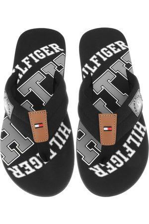 Tommy Hilfiger Beach Flip Flops