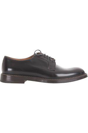 Doucal's Du1385Savouf007Tm02 lace-up shoes