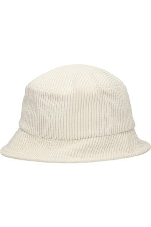 Reell Bucket Hat off/white cord