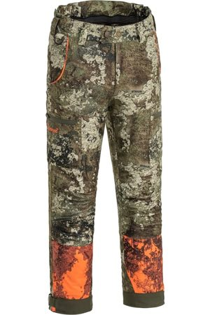 Pinewood Kids Furudal/Retriever Active Camou Hunting Pants