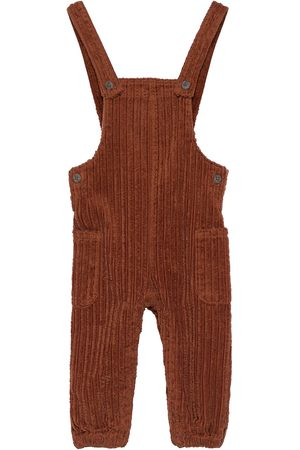 Lil Atelier Barn Jumpsuits - Nbnellery Loose Overall Pant Jumpsuit