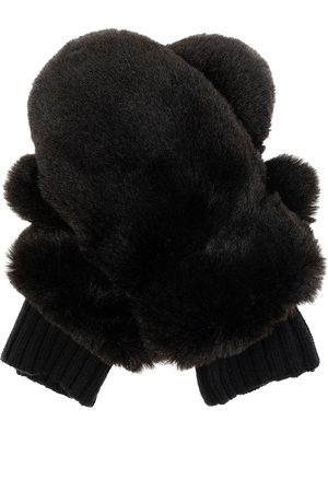Givenchy Cashmere gloves