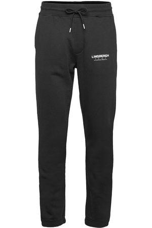 Lindbergh Track Pants Sweatpants Mjukisbyxor