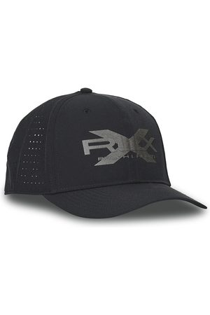 Ralph Lauren Man Kepsar - Athletic Cap Polo Black