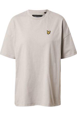 Lyle & Scott Oversize t-shirt