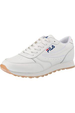 Fila Man Sneakers - Låg sneaker 'Orbit