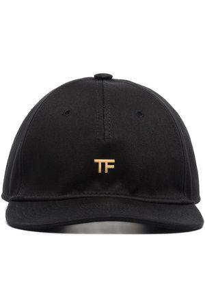 TOM FORD Kvinna Kepsar - Basebollkeps med logotyp