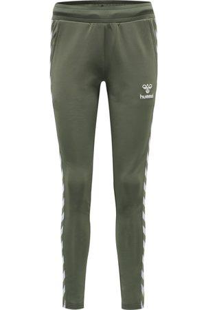 Hummel Kvinna Byxor - Women's hmlNelly 2.0 Tapered Pants