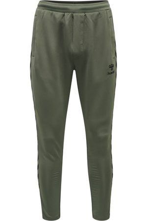 Hummel Man Byxor - Men's hmlNathan 2.0 Tapered Pants
