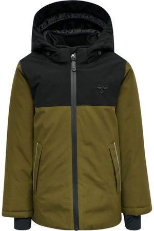 Hummel Children's hmlLogan Jacket