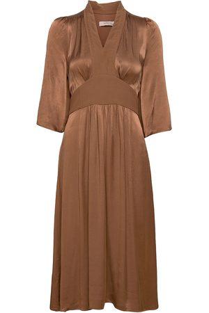 Noa Noa Kvinna Festklänningar - Dress Long Sleeve Dresses Cocktail Dresses