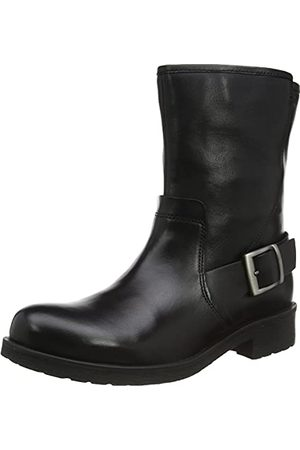 Geox Dam D Rawave Ankle Boot, - 39 EU