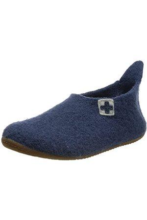 Living Kitzbühel Loafers - Unisex Barn 4048-0584 Loafer, - Midnatt marinblå - 25 EU