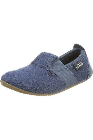Living Kitzbühel Loafers - Unisex barn 3846-0584 Loafer, - Midnatt marinblå - 30 EU