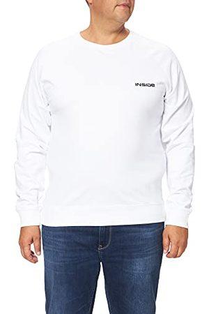 Inside Sweatshirt för män, 90, XS/3XL