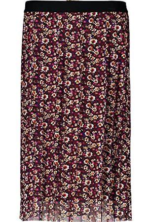 Garcia Flicka kjol, Cabernet, 140 cm
