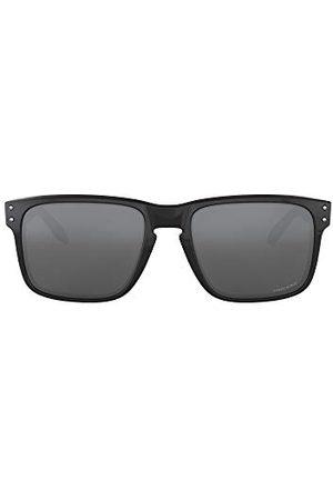 Oakley Herr Holbrook 9102E1 solglasögon, (polerad ), 55