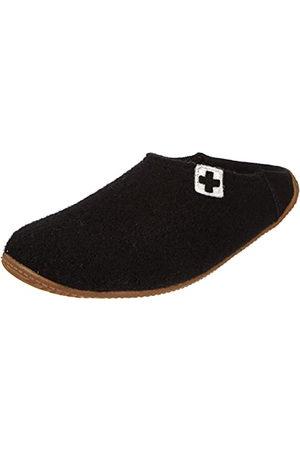 Living Kitzbühel Unisex 4030-0900 Loafer, - Schwarz - 48 EU