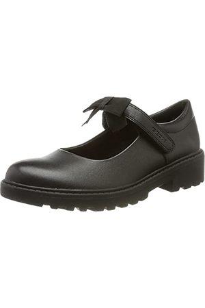 Geox Flicka Loafers - Flicka J Casey Girl E Balet Flat, - 35 EU