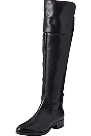 Geox Dam D Felicity Knee high boot, - 36.5 EU