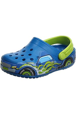 Crocs Unisex baby 207074-4JL_19/20 Slides, , EU