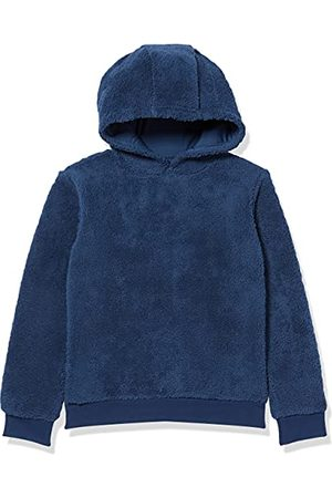LEGO Wear Pojkar Teddy huvtröja fleece jacka, 513, 134 cm