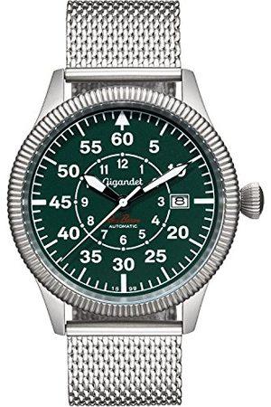 Gigandet Man Klockor - Automatisk klocka G8-010