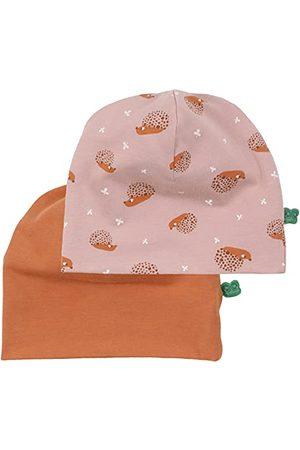 Green Cotton Mössa för bebisar, dream blush, 6-12 Månader