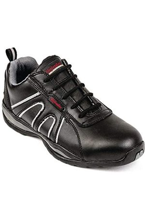 Slipbuster Footwear A708-47 Slip Buster säkerhetstränare, storlek 47