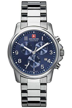 Swiss Military 06-5142.1.04.003 herr armbandsur