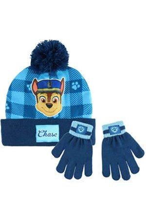 Cerdá Pojkar 220003211 mössa, halsduk & handsksats, ( 001), 3 (tillverkarstorlek: Medium)