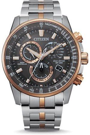 Citizen CB5886-58H kvartsur kronografer radiokontrollerade klockor solcellsklockor