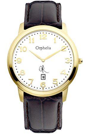 ORPHELIA Analog kvarts 132-6700-13 Gents klocka