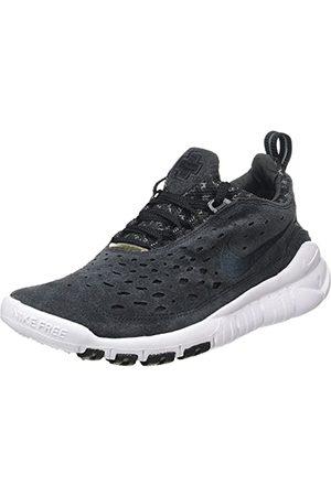 Nike Man Träningsskor - Herr gratis löparsko, antracit , 47 EU