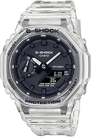 Casio Klocka Herr GA-2100SKE-7AER