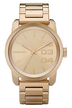 Diesel Armbandsur för män XL analog kvarts rostfritt stål DZ1466