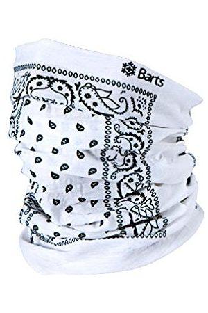 Barts Unisex mössa, halsduk och handske set vit (vit) en storlek