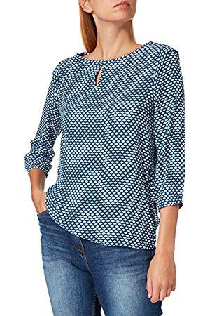 Street one Kvinna T-shirts - T-shirt för kvinnor, Benvitt, 38 SE